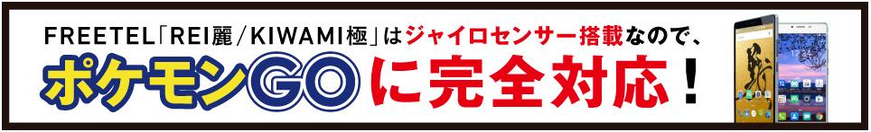 REI「麗」 レイ  |FTJ161B REI|FREETEL フリーテル  のSIMフリースマホ2